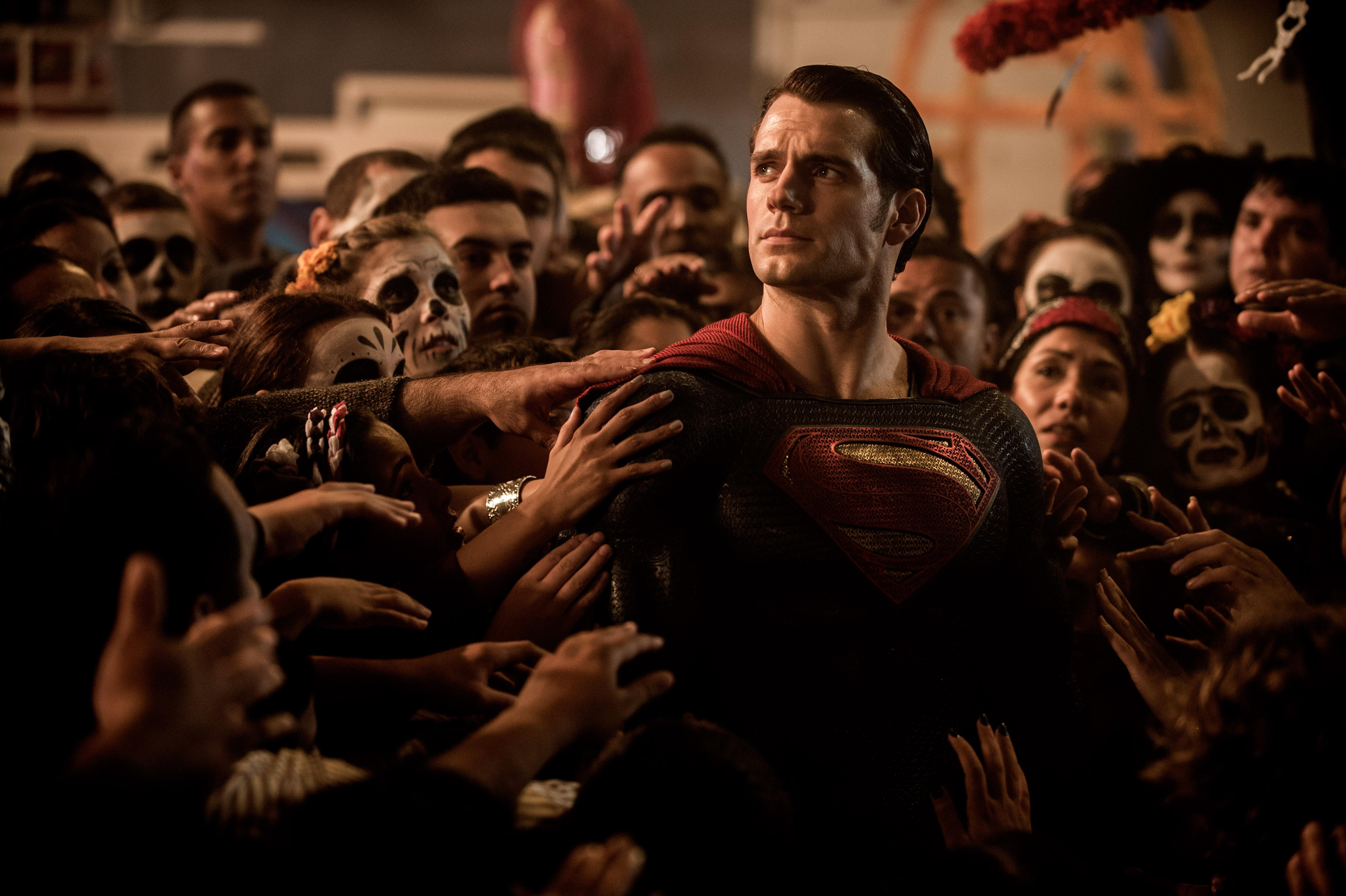 Warner parece ter encontrado uma salvação para os DC Filmes  e5d83dbec7d