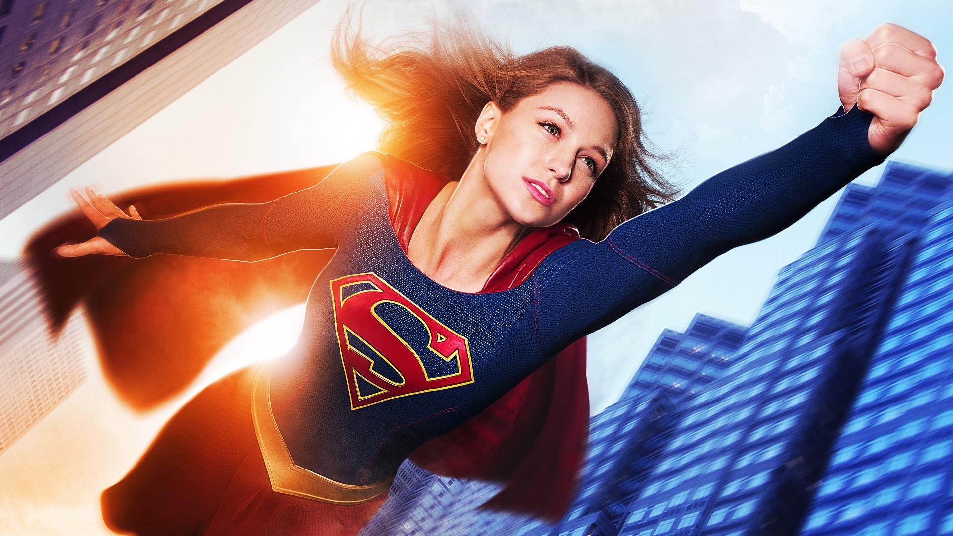 Resultado de imagem para supergirl série